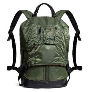 MA-1 jacket bag £149.99 danielpoole.com