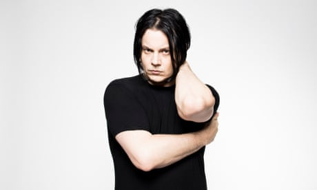Jack White: Boarding House Reach review – the rulebook goes out the window