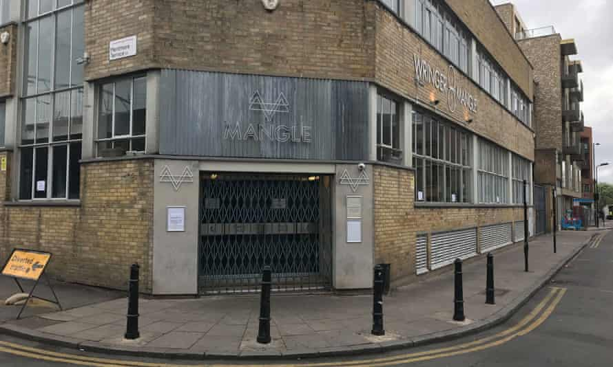 A total of 20 people were hurt in the attack, in which a corrosive liquid was sprayed during an argument at the Mangle nightclub in east London.