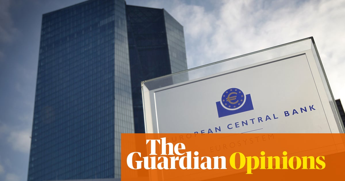 The Guardian view on the EU economy: adopt, not outlaw, Keynesian policies | Editorial