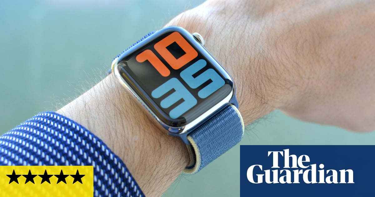 Apple Watch Series 5 review: the king of smartwatches