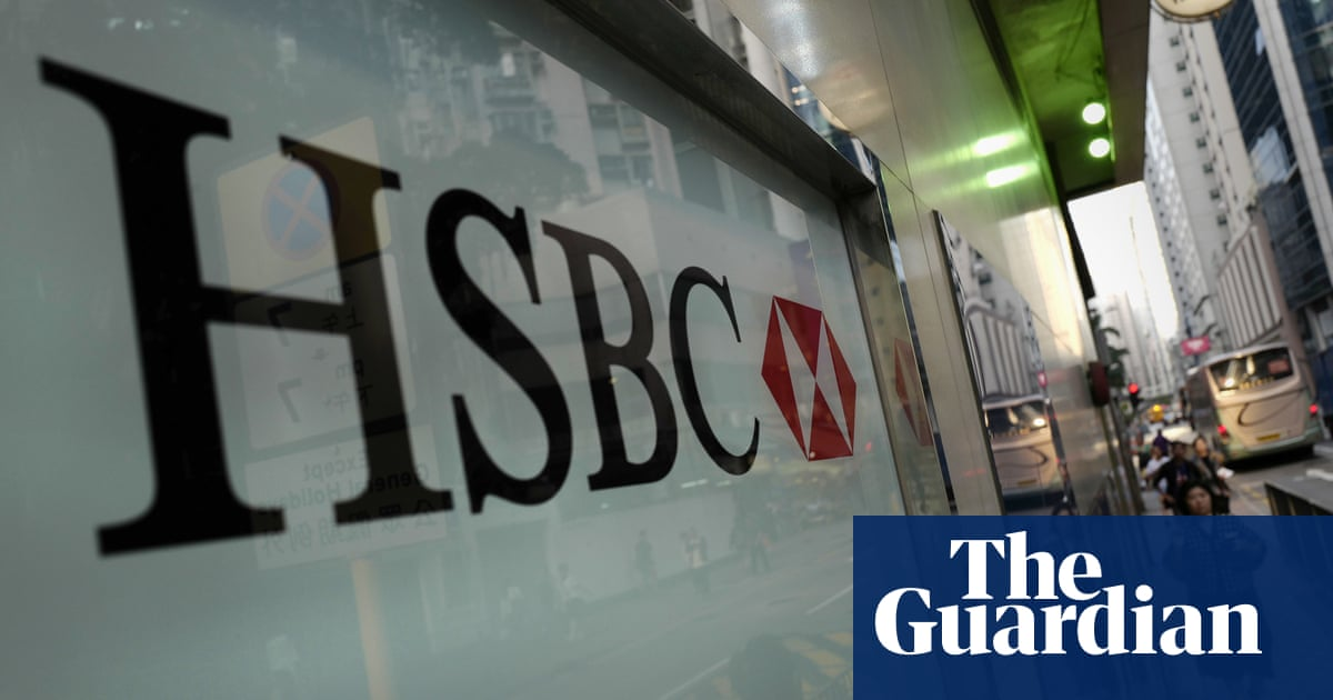 The deposit for our new home is stuck in solicitor's HSBC