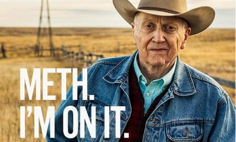 'Meth. We're on it' – South Dakota's new public health ads raise eyebrows
