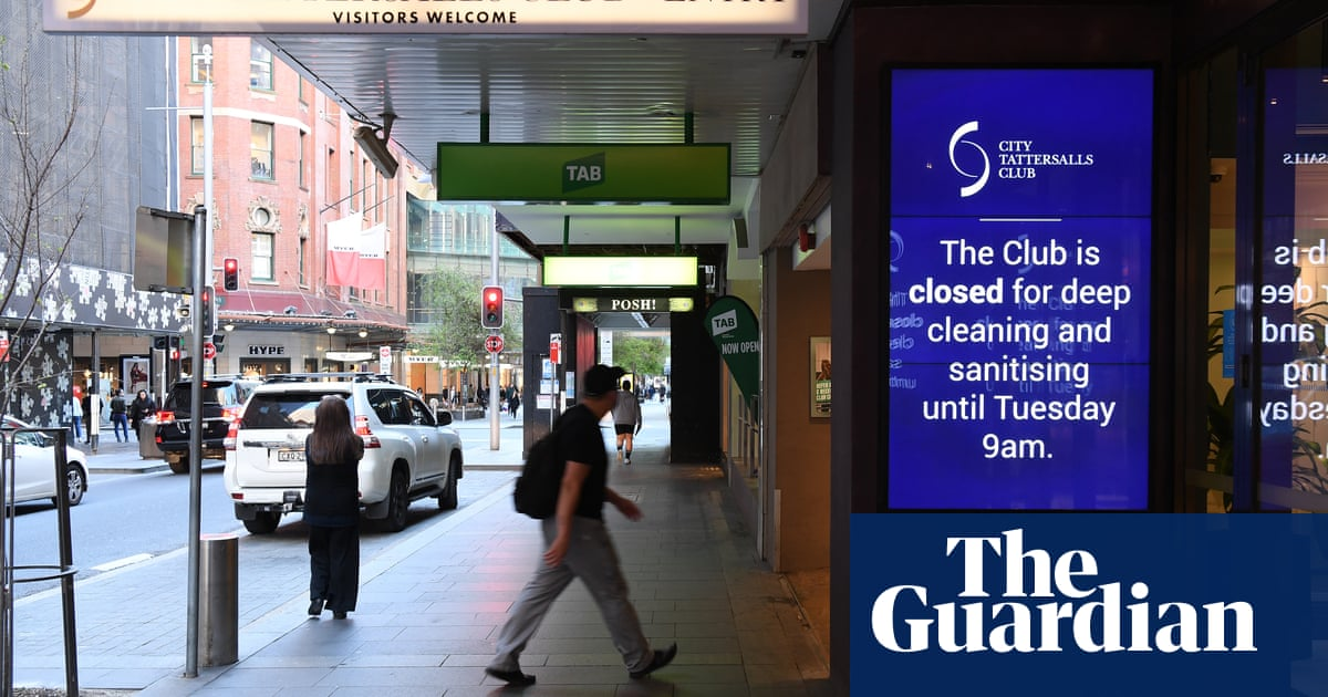 NSW records 14 new coronavirus cases as Queensland infections linked to Wacol cluster climb – The Guardian