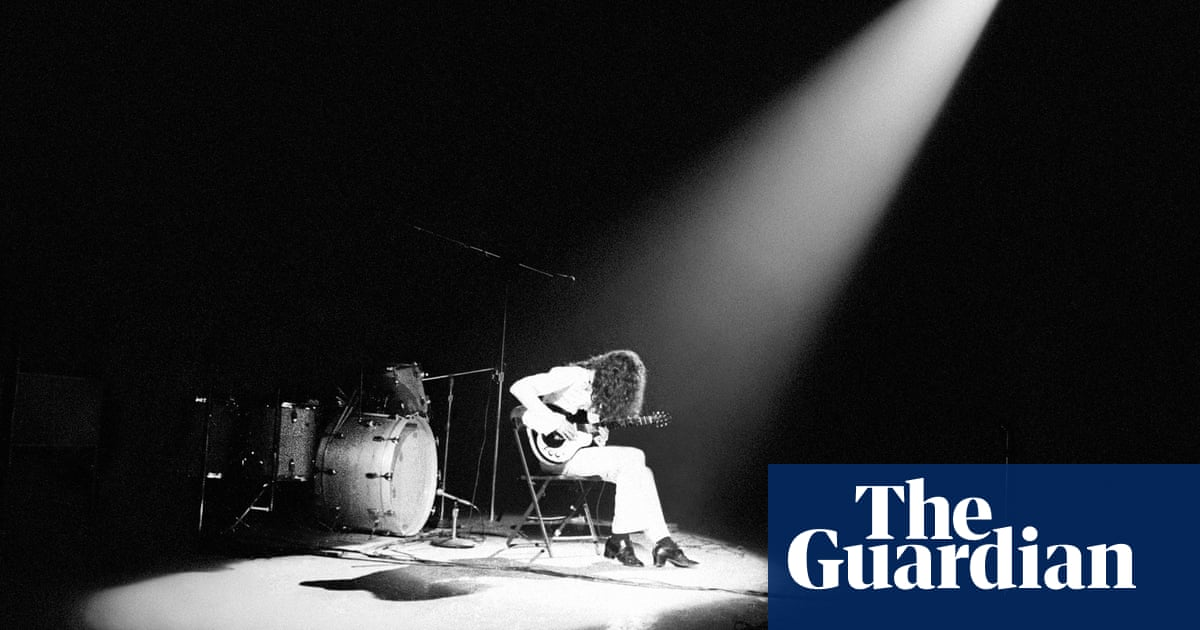 Was Led Zeppelin's Stairway to Heaven partially stolen ...