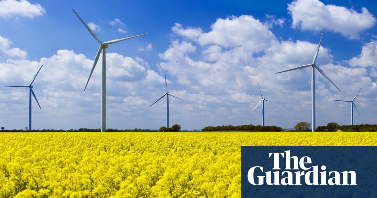 Renewable electricity deals investigated by UK government