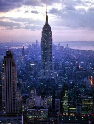 NYC 1966