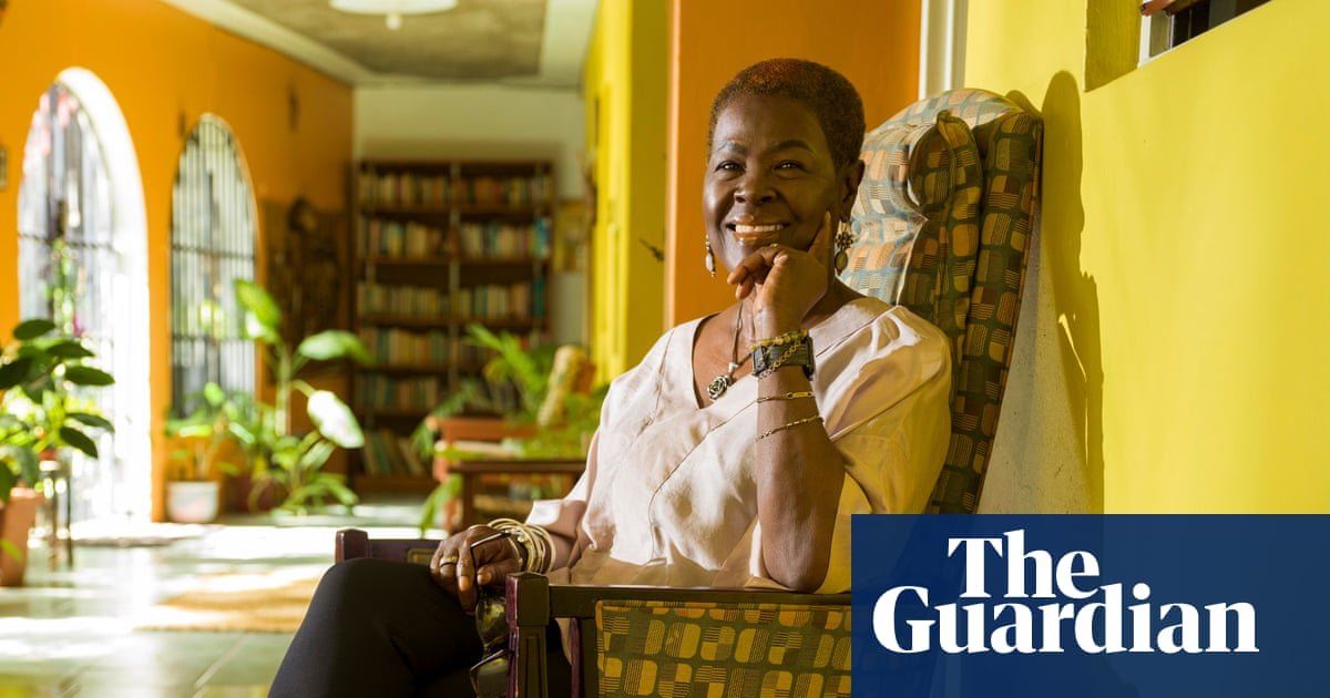 Beverley Bryan: the British Black Panther who inspired a generation of women