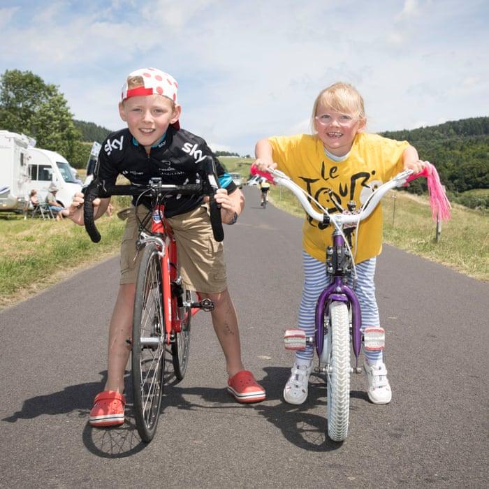 a79dfed85 Allez allez! Le Tour de France - a photo essay