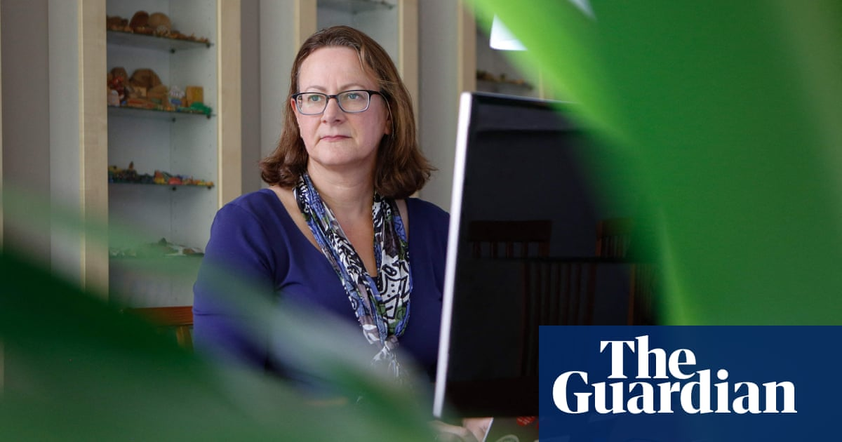 Microbiologist Elisabeth Bik queried Covid research – that's when the abuse and trolling began