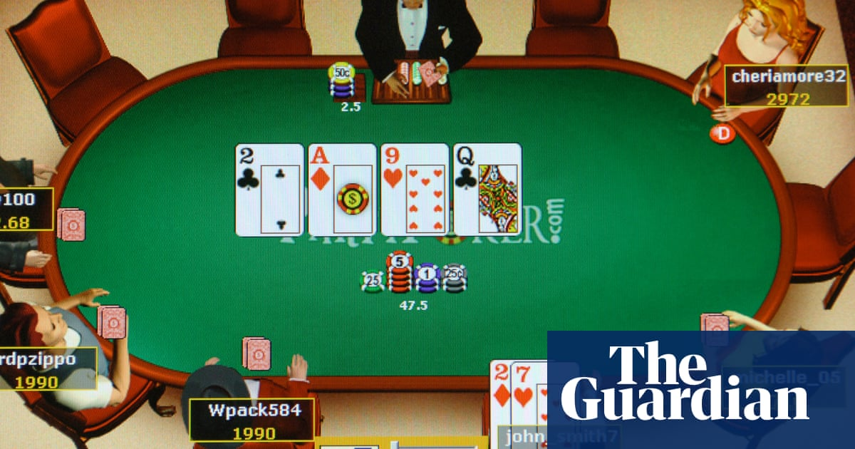 'Every other advert will be for gambling': addicts tell of lockdown struggle