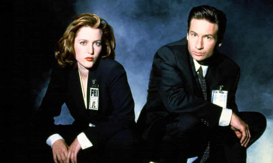 Who would Mulder and Scully vote for? The truth is out there.