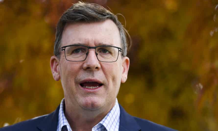 In his first major speech as education minister on Thursday, Alan Tudge said the Morrison government would consider drafting legislation to force universities to sign up to a free speech code.