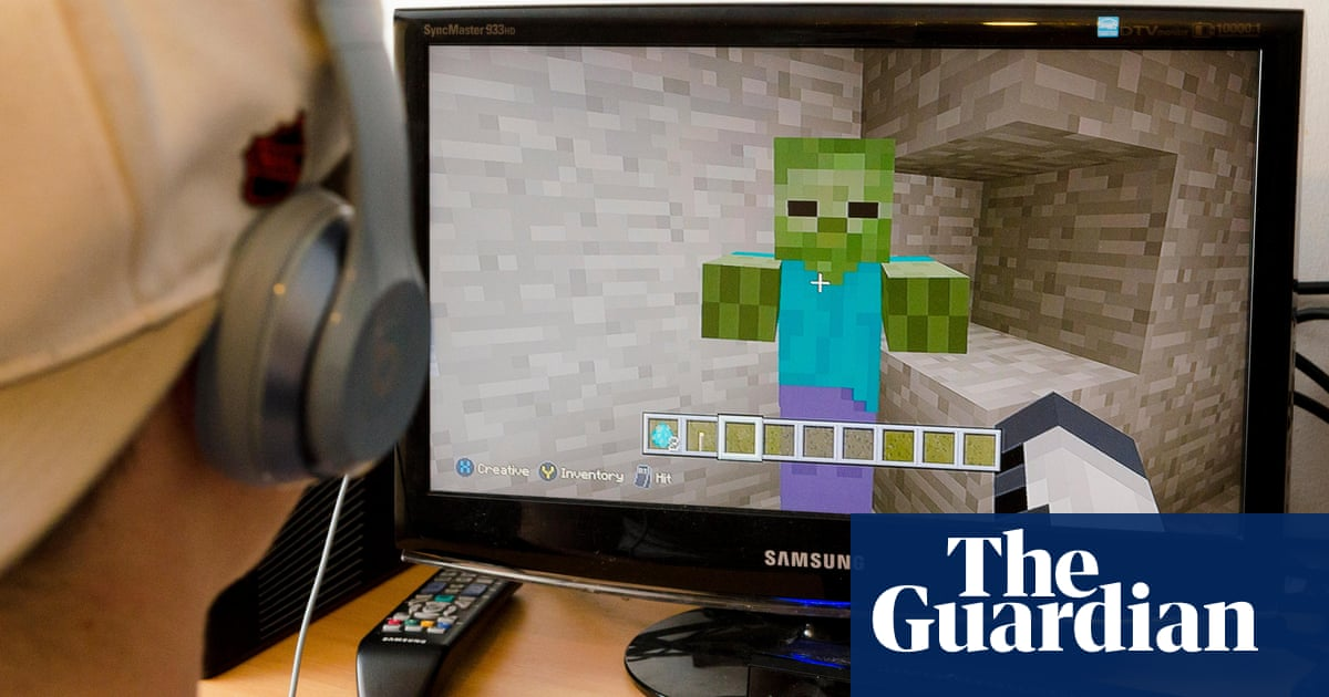 What Computer Should I Buy To Run Minecraft Technology The Guardian - Minecraft spiele fur laptop