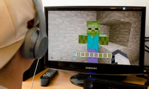 What computer should I buy to run Minecraft? | Technology | The Guardian