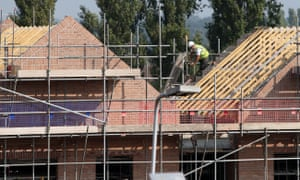 The measures announced this week were aimed at helping small firms come back to the housebuilding market.
