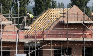 Coastal communities, country villages and market towns are key to ending the housing crisis, says the thinktank.