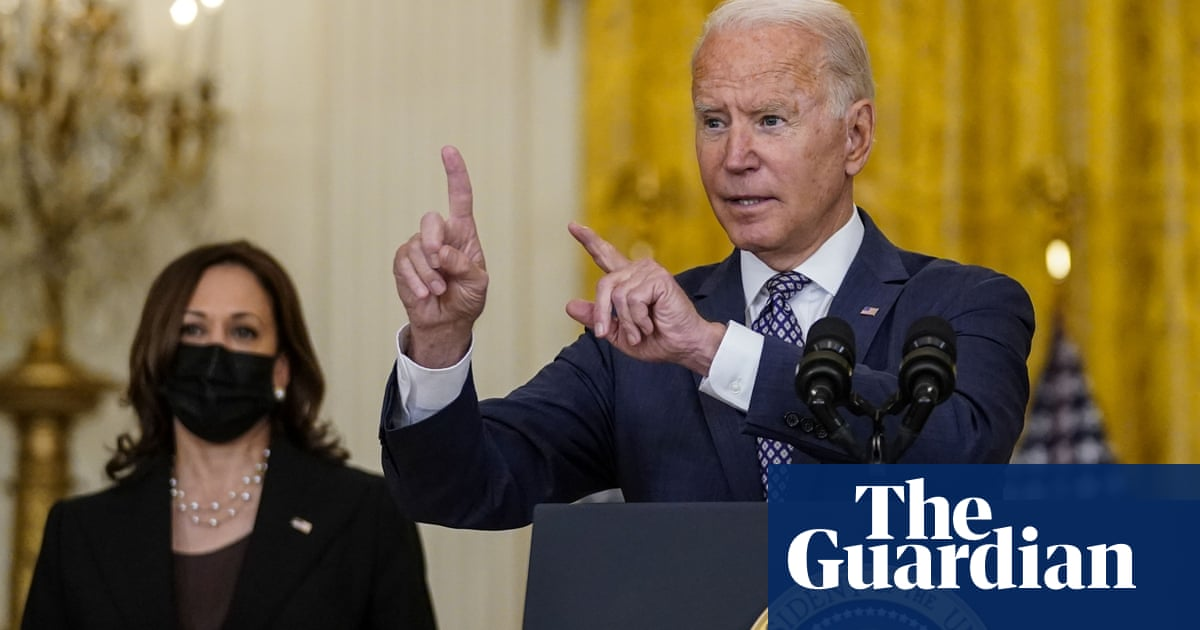 Biden vows to use 'every means' to get Americans home from Afghanistan