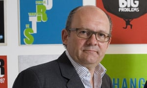 Michael Spencer, CEO of Icap, said the companies would benefit from improved scale.