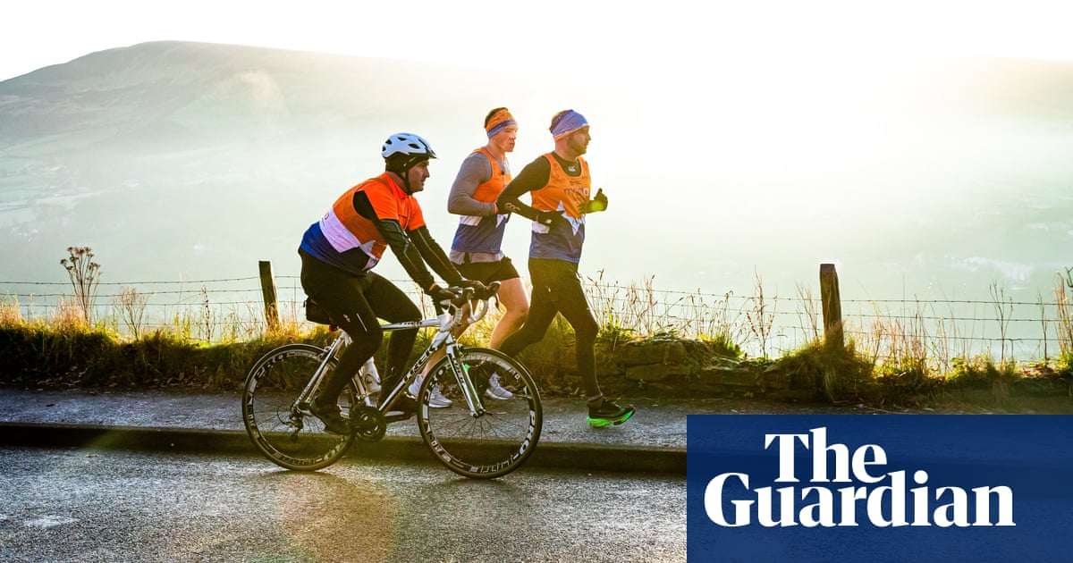 Scientists link intense exercise with MND risk in some people