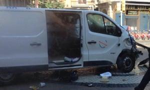 Image result for barcelona las ramblas attack