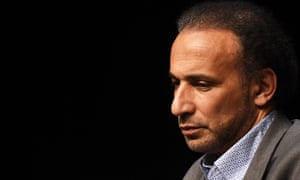 Three women have accused Tariq Ramadan of raping them in separate attacks in France and Switzerland.