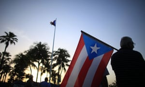 The House of Representatives already passed a bill earlier this month that would give Puerto Rico 'the tools to recover without any federal spending'.