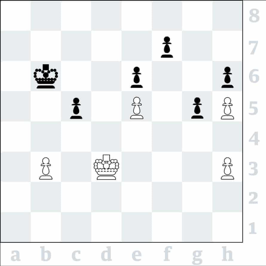 Chess 3727