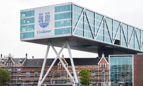 Unilever to tackle advertising stereotypes in diversity drive