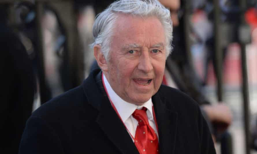 David Steel announced his retirement from the House of Lords on Tuesday.