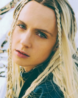 MØ  or Karen Marie Ørsted