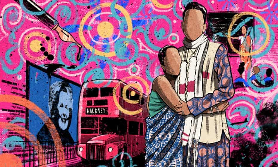 Illustration by Ben Jennings