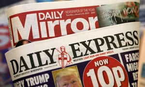 The deal will result in the combined company becoming the UK's second-largest national newspaper group.