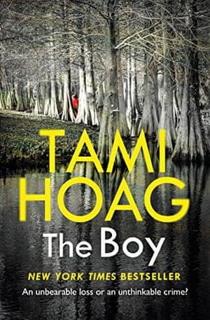Tami Hoag's The Boy