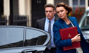 Madden and Keeley Hawes.