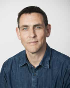 Dominic Williamson, director of policy for St Mungo's.