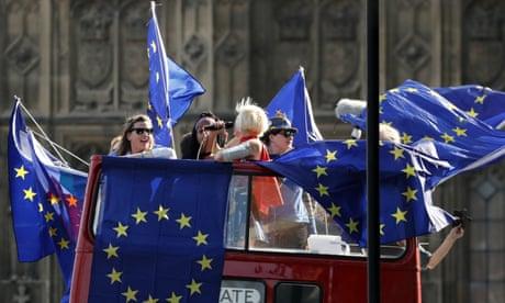 Article 50 petition to cancel Brexit passes 6m signatures