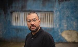 Anderson França: 'Pessoas como eu não estão seguras no Brasil hoje.'