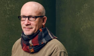 Going Clear director Alex Gibney.