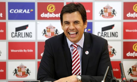 Chris Coleman vows to introduce 'no excuses' culture at lowly Sunderland