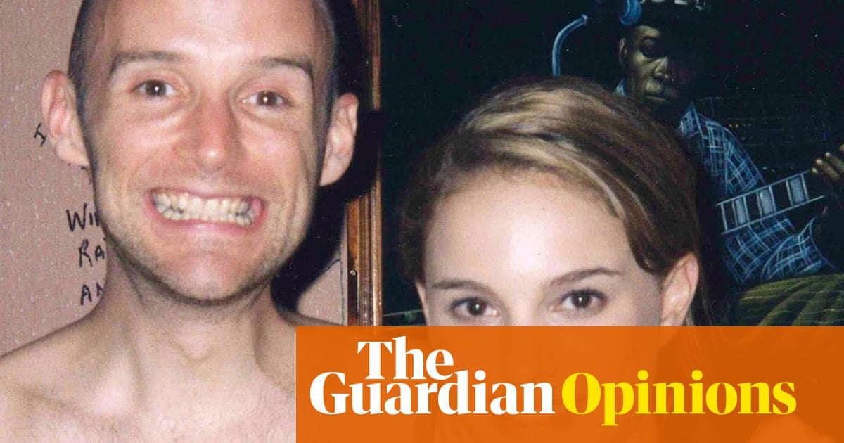 Moby's treatment of Natalie Portman is a master-class in beta-male misogyny | Arwa Mahdawi