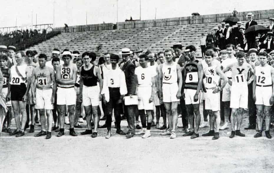 1904 Olympics