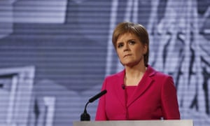 Nicola Sturgeon will speak for the remain campaign in tonight's ITV debate.