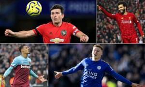 The Premier League returns on 17 June.