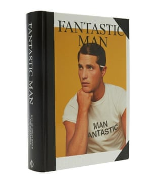 Fantastic Man: Men of Great Style and Substance, £29.95, Liberty