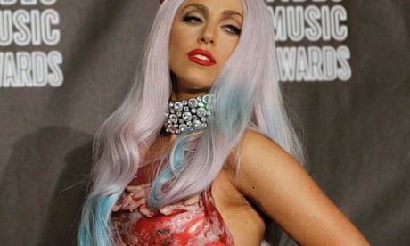 Gaga's meat dress and #TBT: key moments in millennial fashion