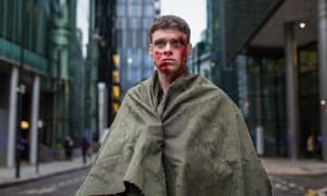 Just one of the many gamechanging shows Garnett made ... Bodyguard.