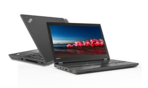 Lenovo's ThinkPad L series laptops are business machines.
