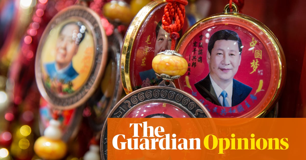 China's Communist party has rewritten its own past – but the truth will surface