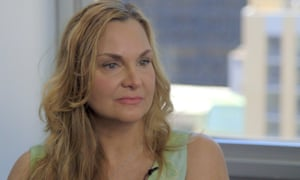 Jill Harth, who accused Donald Trump of sexual assault